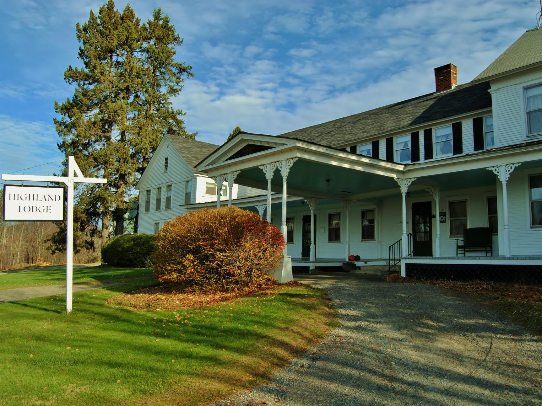 Otras residenciales por un Venta en 1608 Craftsbury Road, Greensboro 1608 Craftsbury Rd Greensboro, Vermont 05841 Estados Unidos