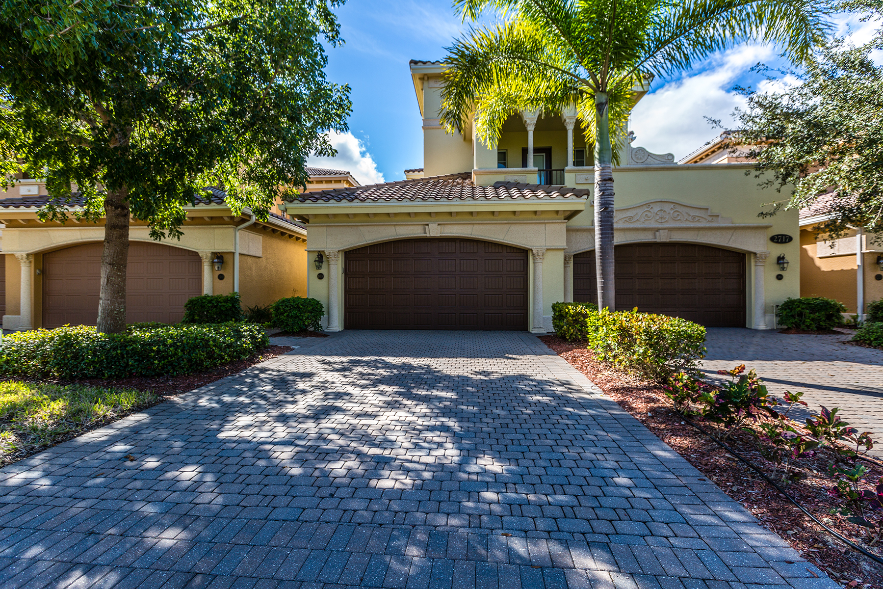 Kat Mülkiyeti için Satış at FIDDLER'S CREEK - CALLISTA 2717 Callista Ct 103 Naples, Florida, 34114 Amerika Birleşik Devletleri