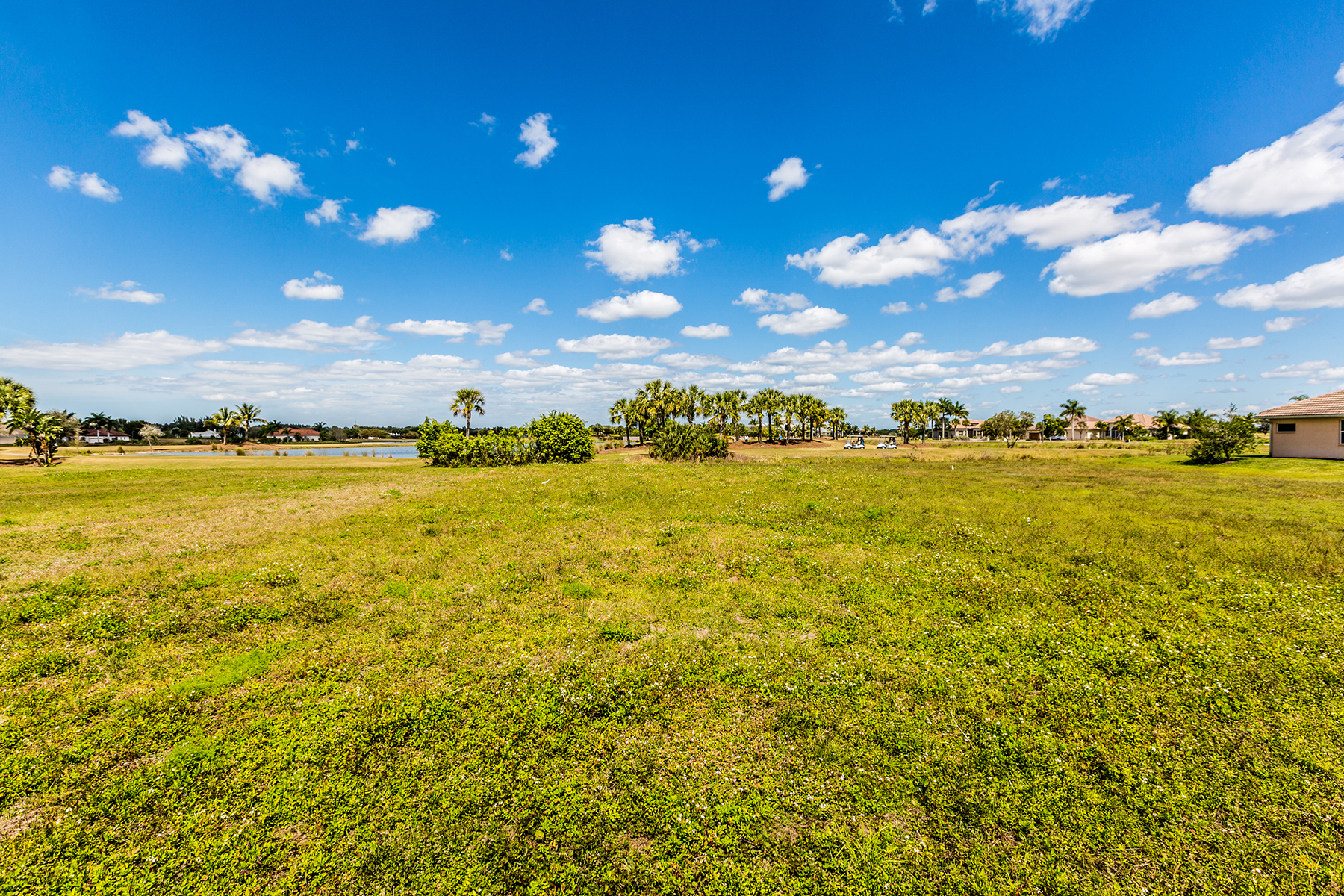 Land for Sale at NAPLES - ROYAL PALM GOLF ESTATES 18456 Royal Hammock Blvd Naples, Florida, 34114 United States