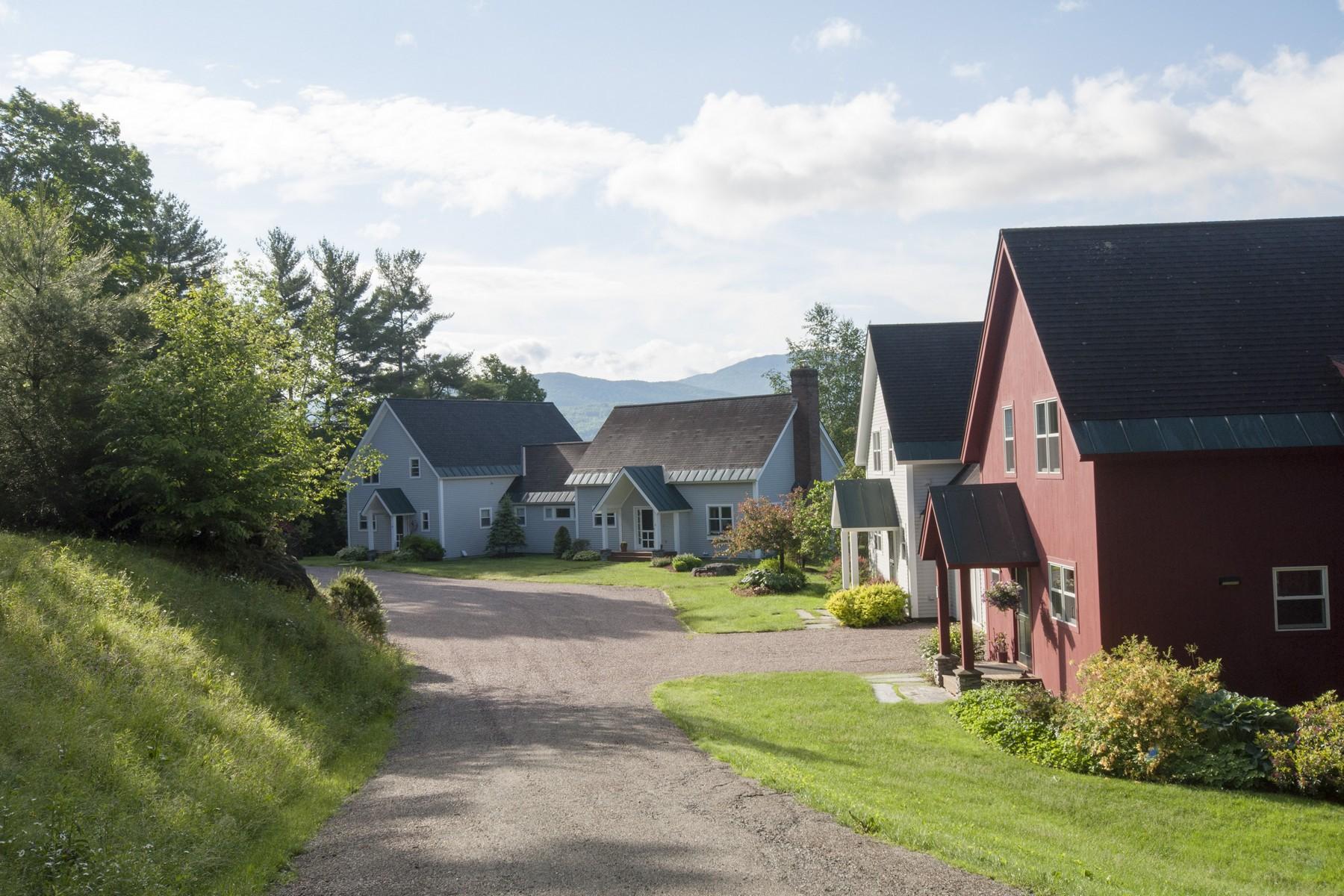 Appartement en copropriété pour l Vente à 41 Perkins 23, Stowe 41 Perkins Ln 23 Stowe, Vermont 05672 États-Unis