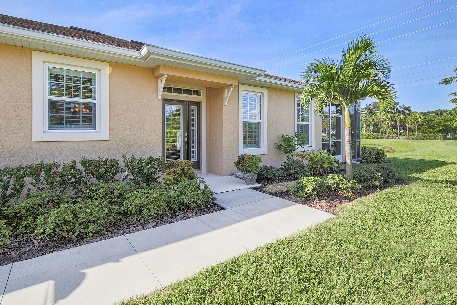 Stadthaus für Verkauf beim VERONA RESERVE 251 Capulet Dr Venice, Florida, 34292 Vereinigte Staaten