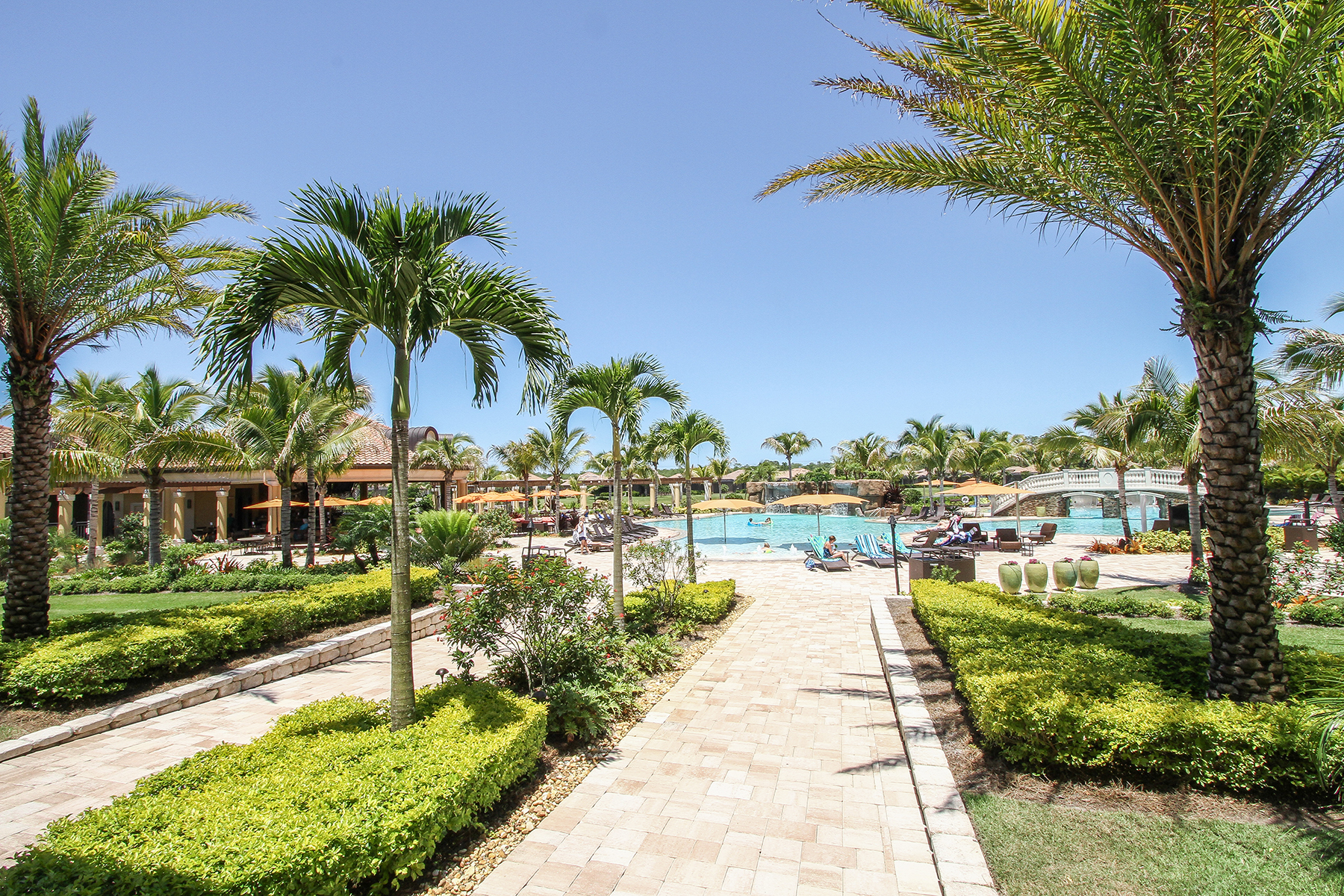 Property Of TREVISO BAY - TERRACES