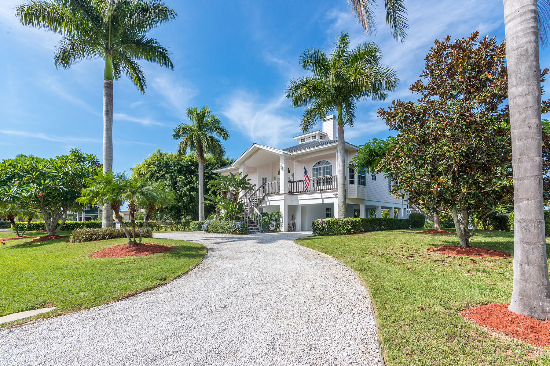 sales property at MARCO ISLAND - GAYER WAY