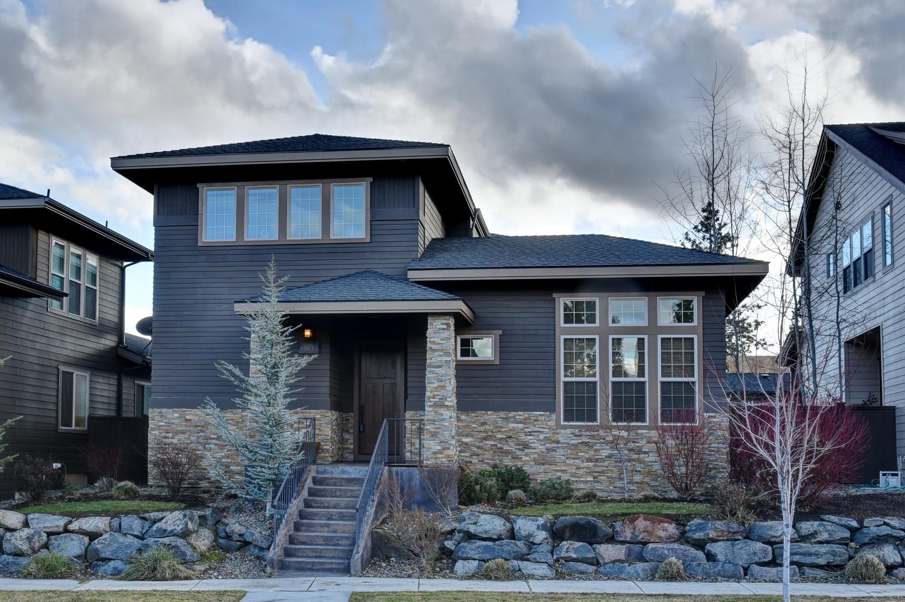 Casa Unifamiliar por un Venta en Aspen Rim 19673 Harvard Pl Bend, Oregon 97702 Estados Unidos