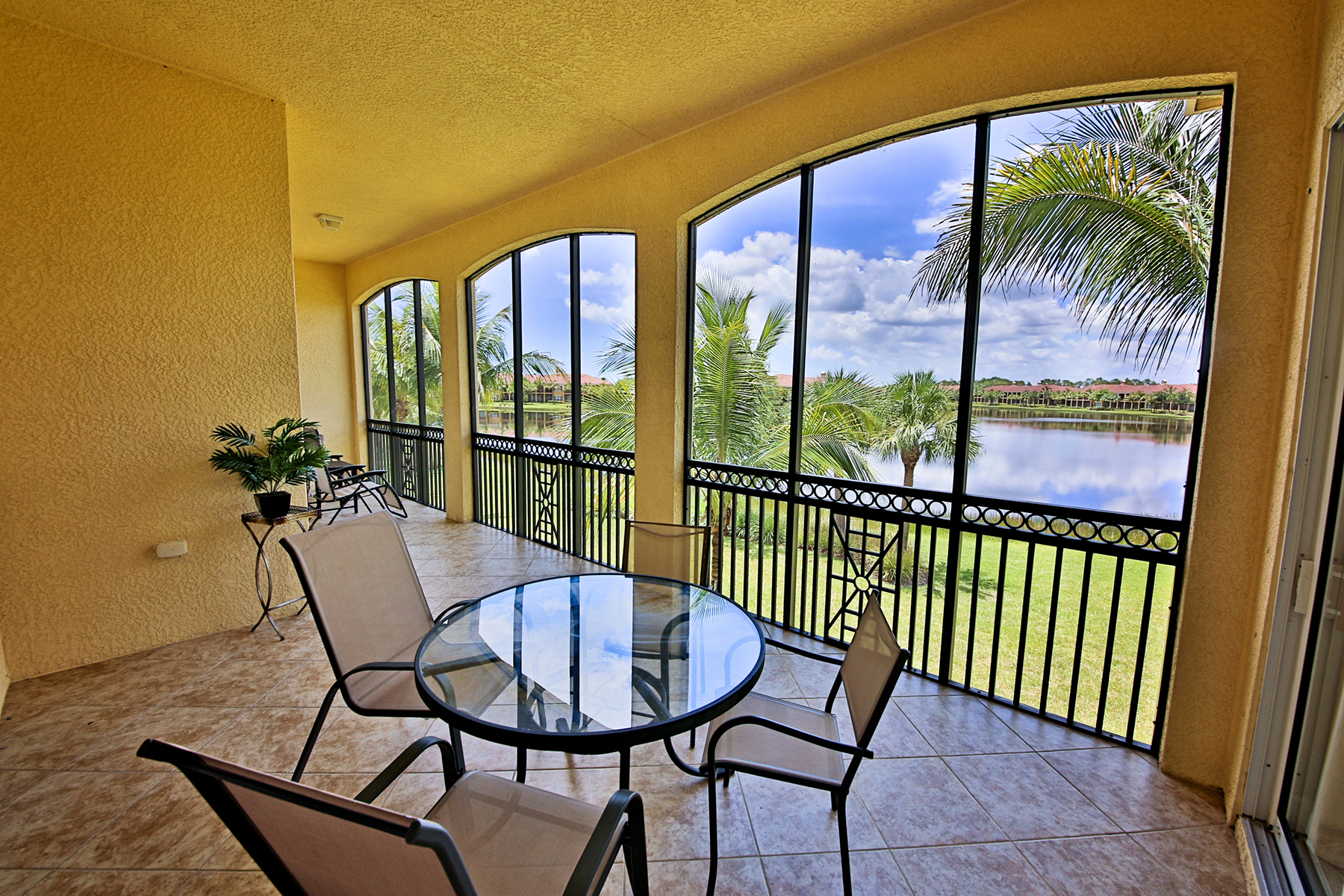 Condominium for Sale at FIDDLER'S CREEK - LAGUNA 9231 Tesoro Ln 5-203 Naples, Florida 34114 United States