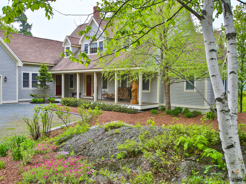 Single Family Home for Sale at Gorgeous Views 39 Longview Dr Newbury, New Hampshire 03255 United States