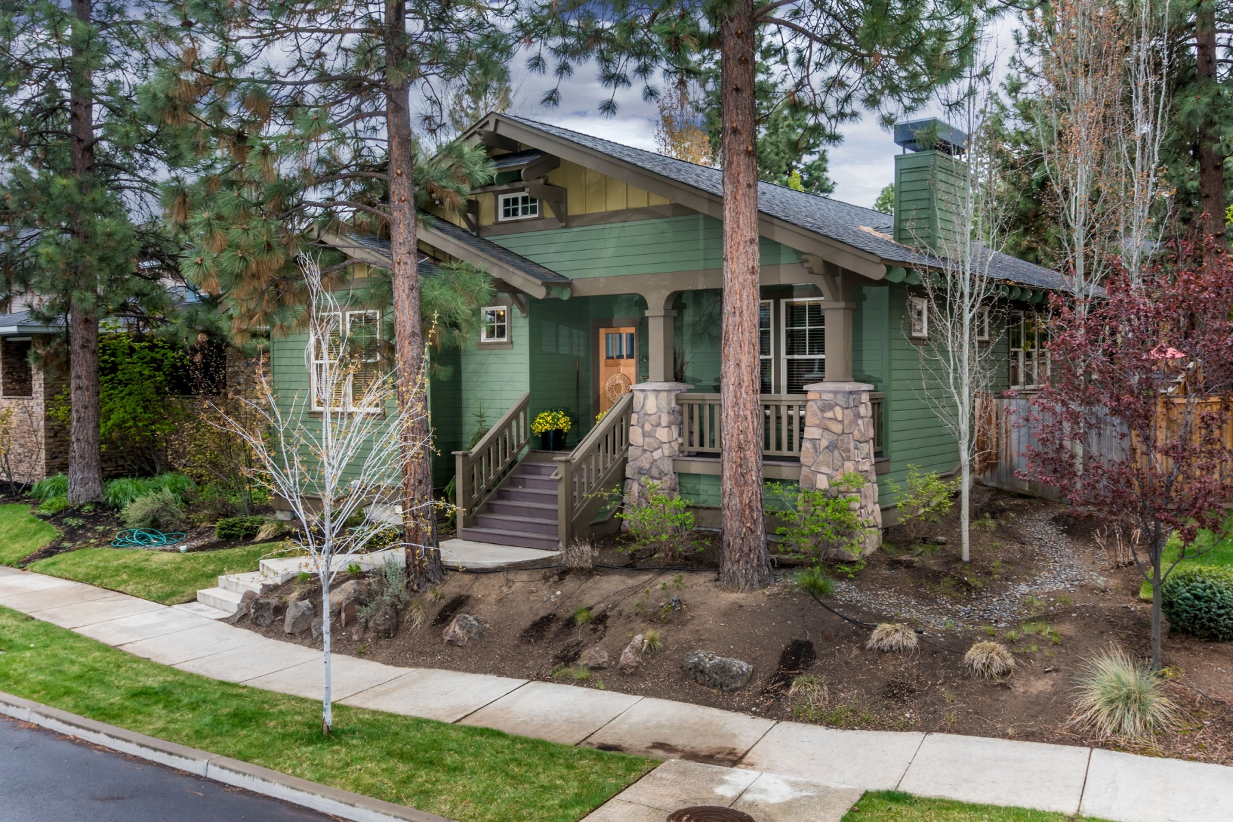 sales property at 2377 NW High Lakes, BEND