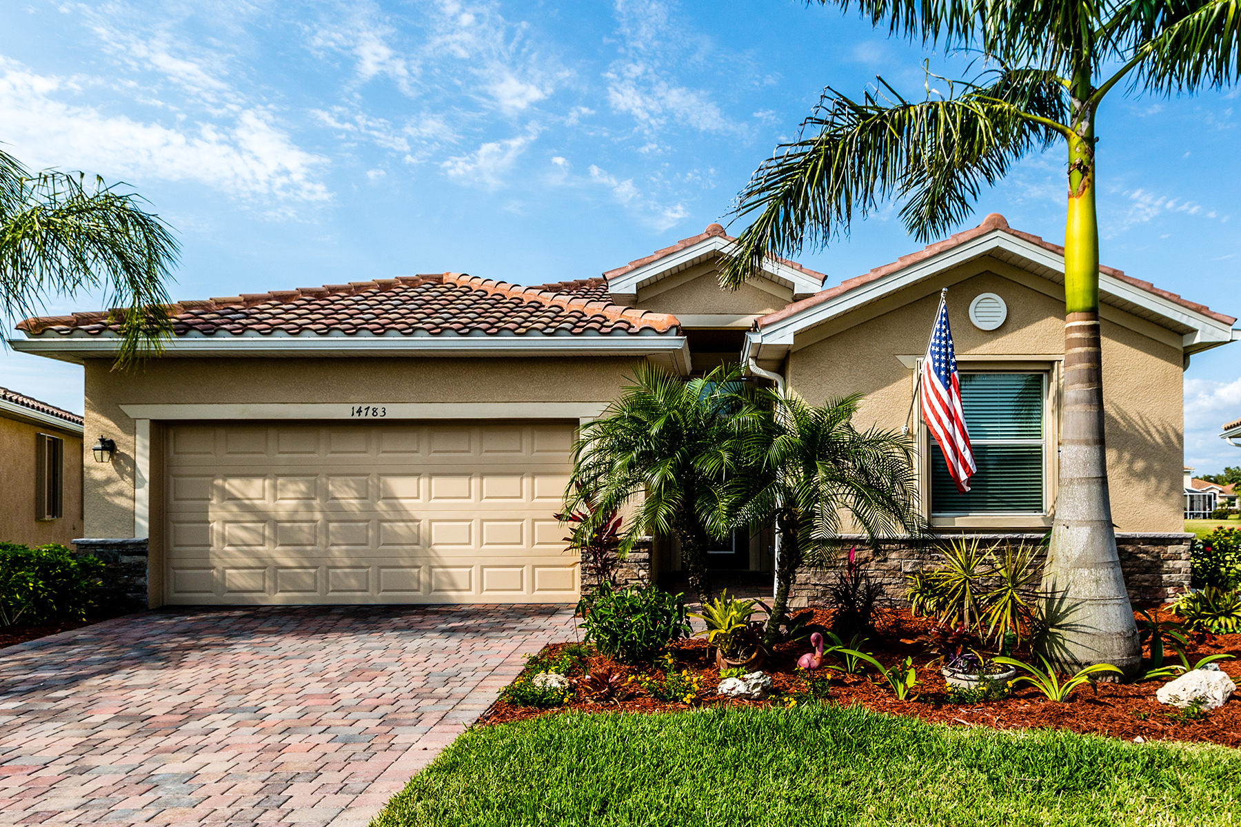 Single Family Home for Sale at 14783 Cranberry Ct , Naples, FL 34114 14783 Cranberry Ct Naples, Florida, 34114 United States