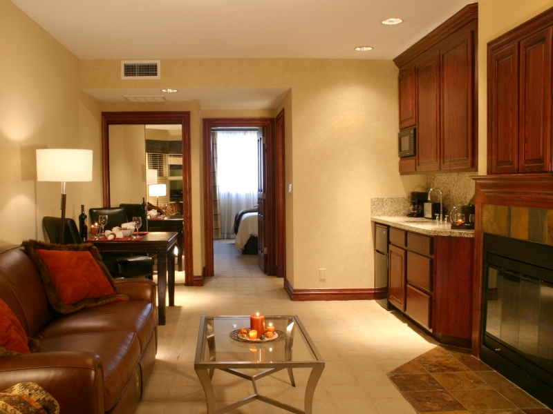 Property For Sale at The Suites at Beaver Creek Lodge #406