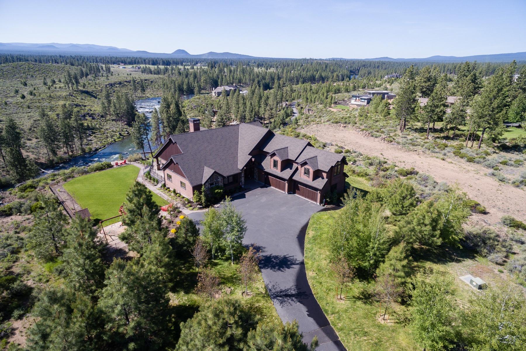 Moradia para Venda às 61022 Bachelor View, BEND 61022 Bachelor Vw Bend, Oregon, 97702 Estados Unidos