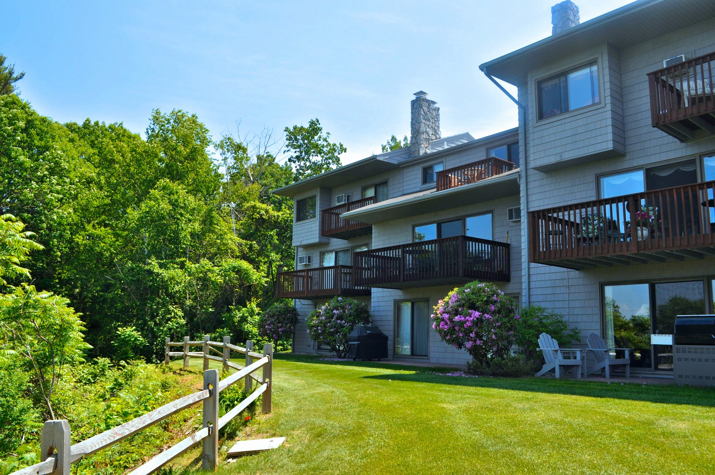 Condominium for Sale at 170 Belknap Point Rd, Gilford Gilford, New Hampshire 03249 United States