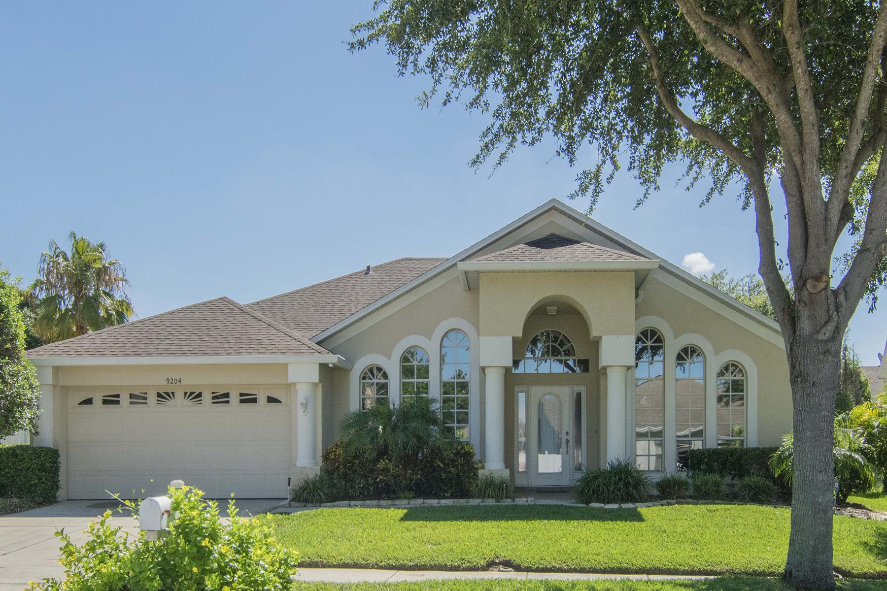 Moradia para Venda às RIVERVIEW 9204 Estate Cove Cir Riverview, Florida 33578 Estados Unidos