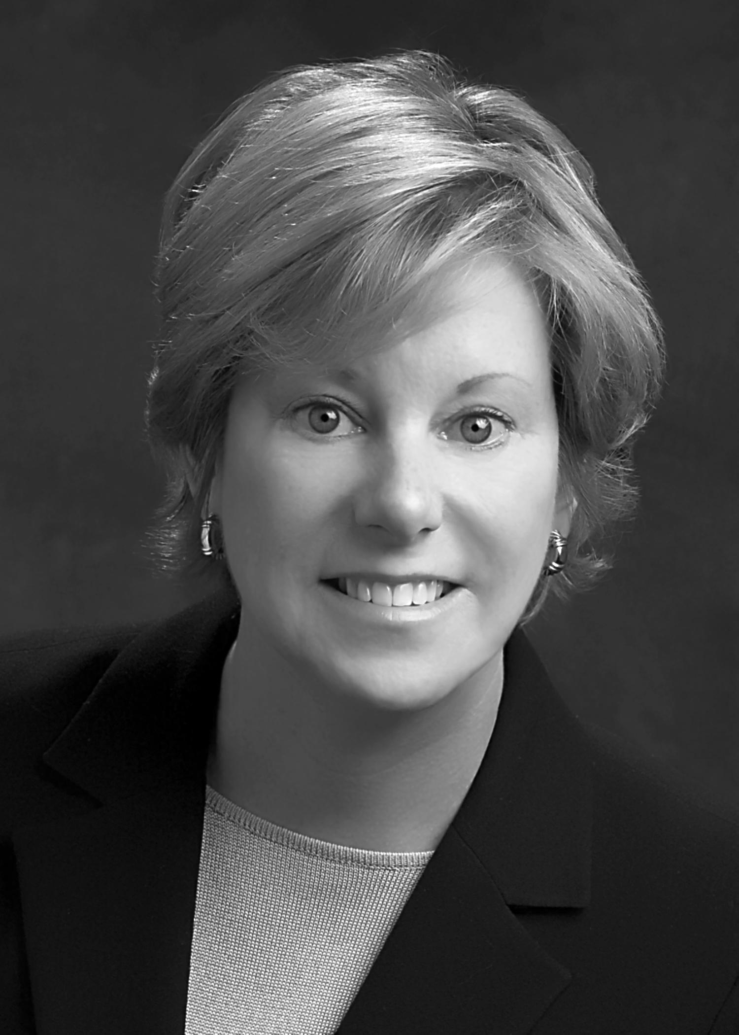 Sally McLuckie