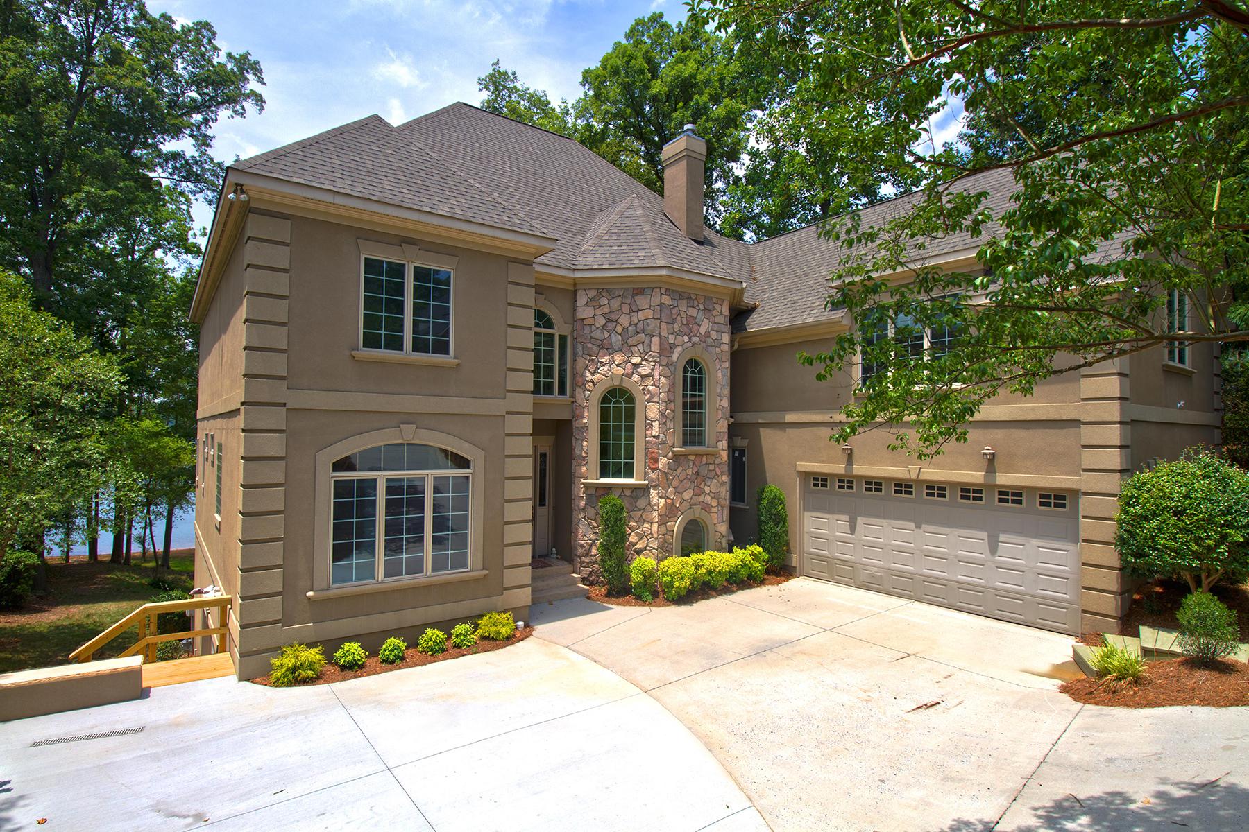 Nhà ở một gia đình vì Bán tại MT ISLE HARBOR 2629 Mt Isle Harbor Dr Charlotte, Bắc Carolina 28214 Hoa Kỳ