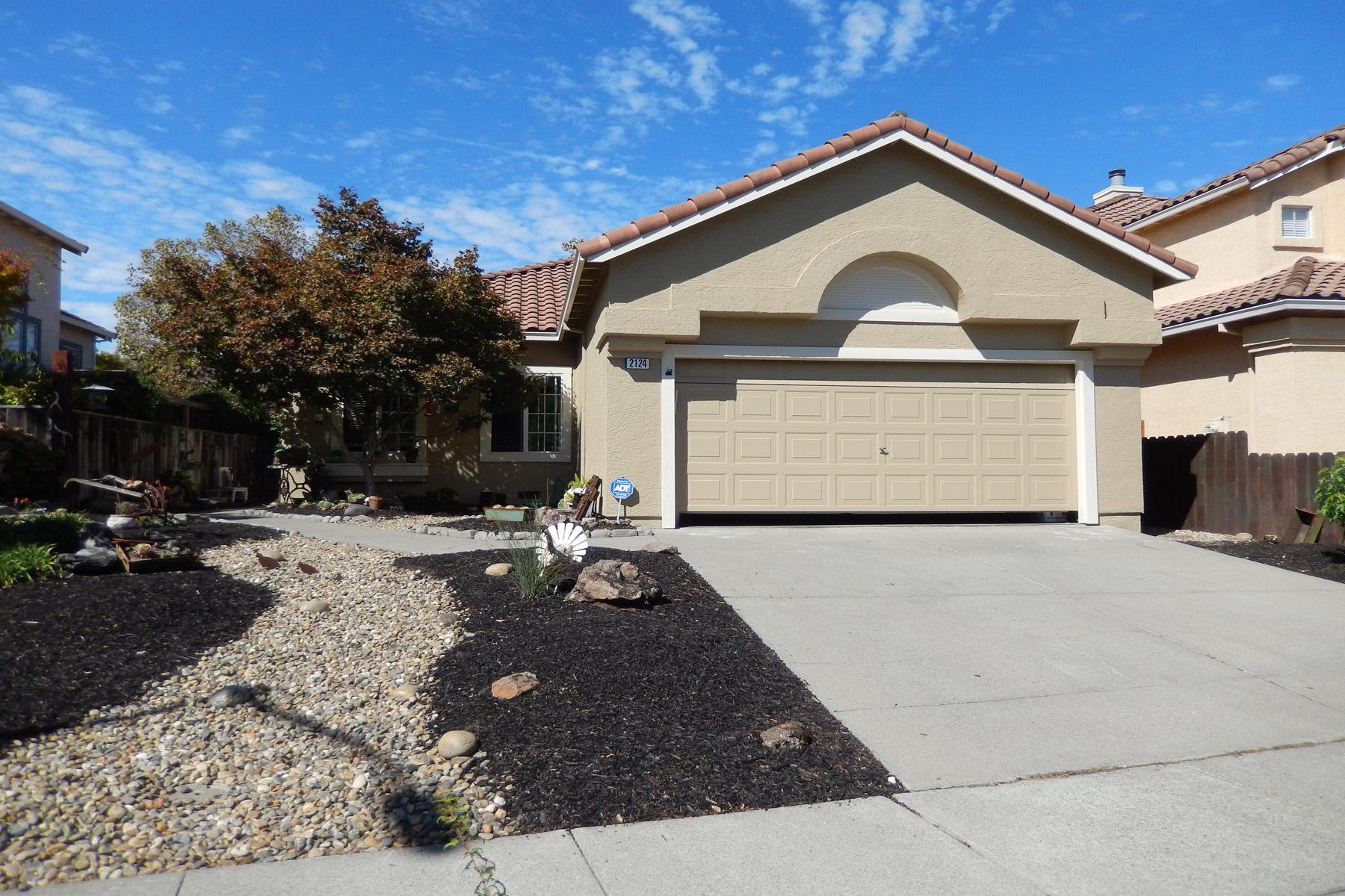 Casa Unifamiliar por un Venta en 2124 Camenson St, Napa, CA 94558 2124 Camenson St Napa, California 94558 Estados Unidos