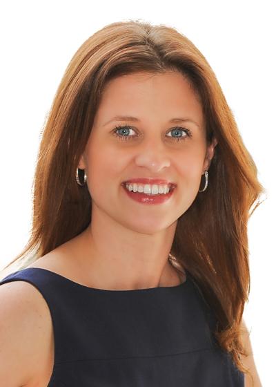 Katherine Yates