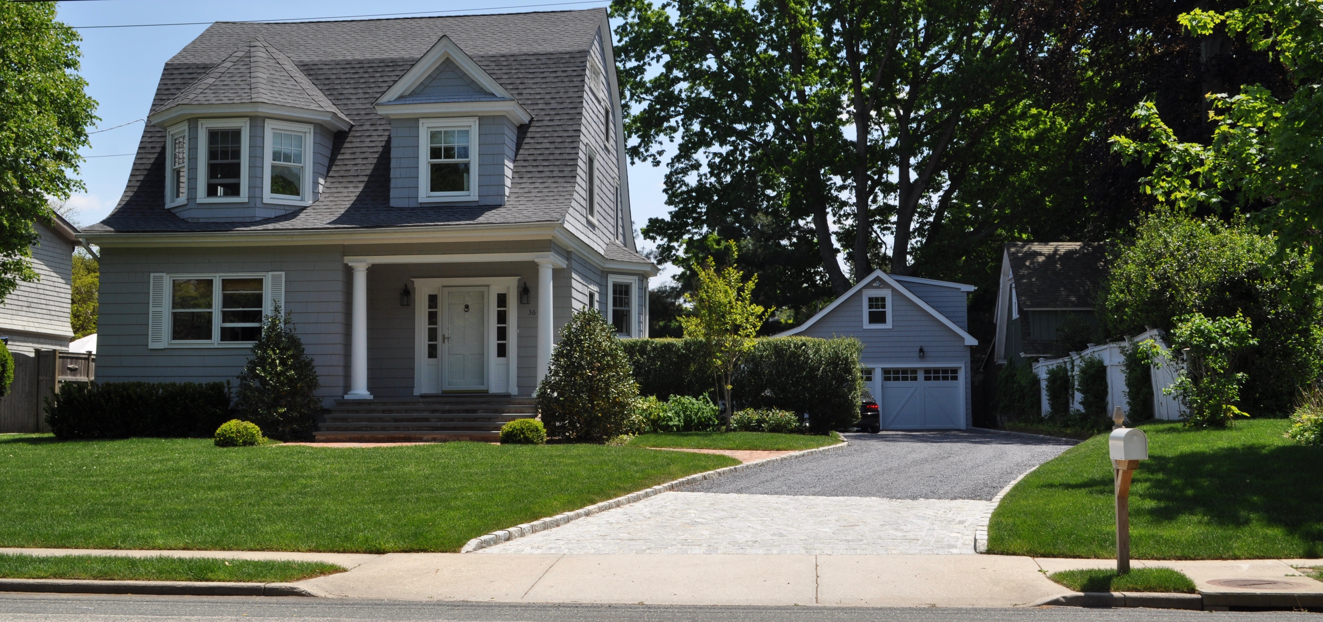 rentals property at Colonial