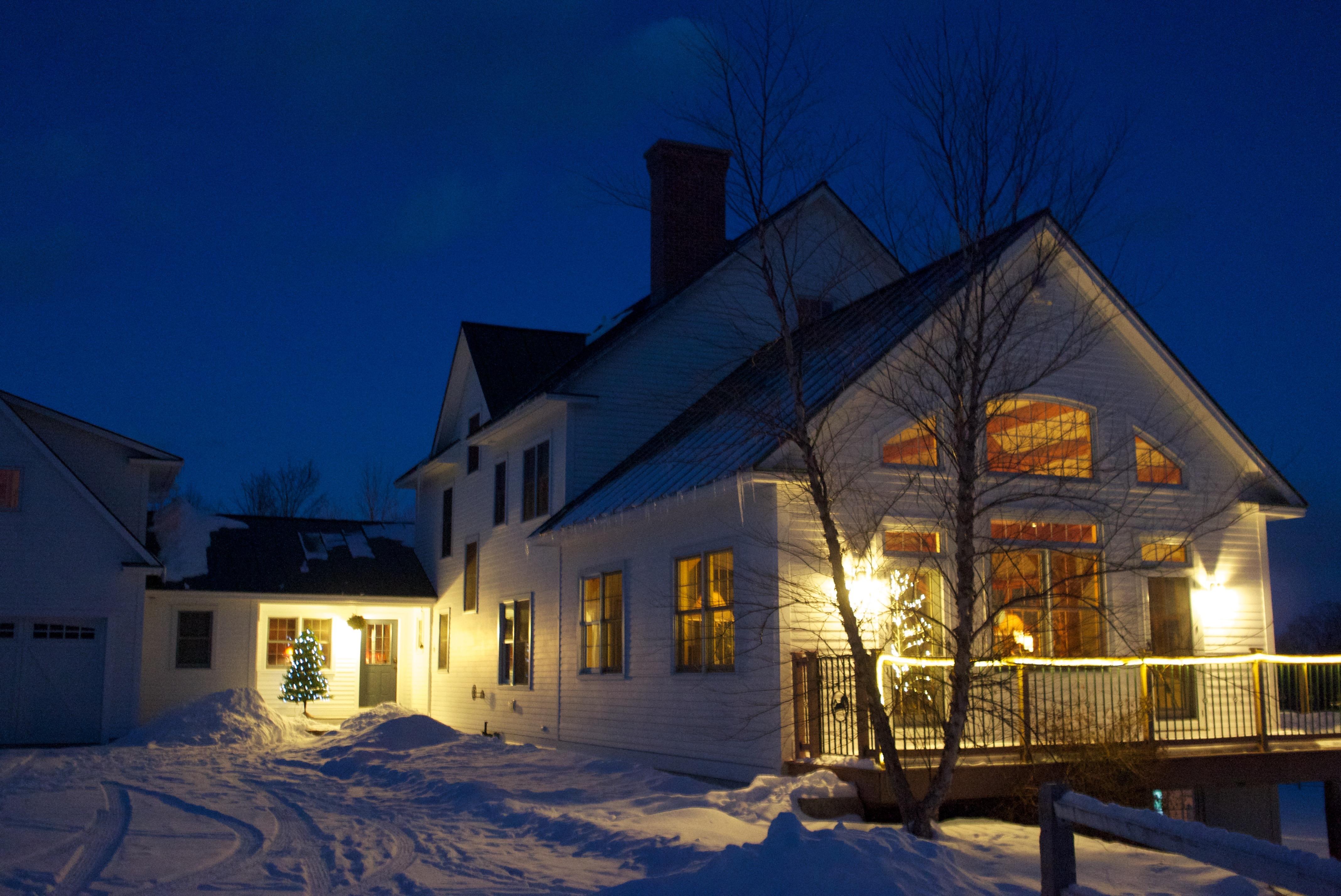 Частный односемейный дом для того Продажа на 593 Lear Hill Road Rd, Unity Unity, Нью-Гэмпшир, 03773 Соединенные Штаты