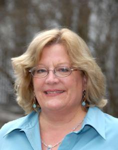 Elisabeth 'Libby' Crowley