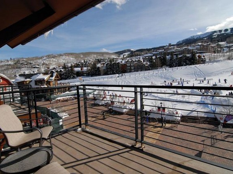 Condominium for Sale at Hayden Lodge Penthouse 120 Carriage Way Unit 2302 Snowmass Village, Colorado 81615 United States