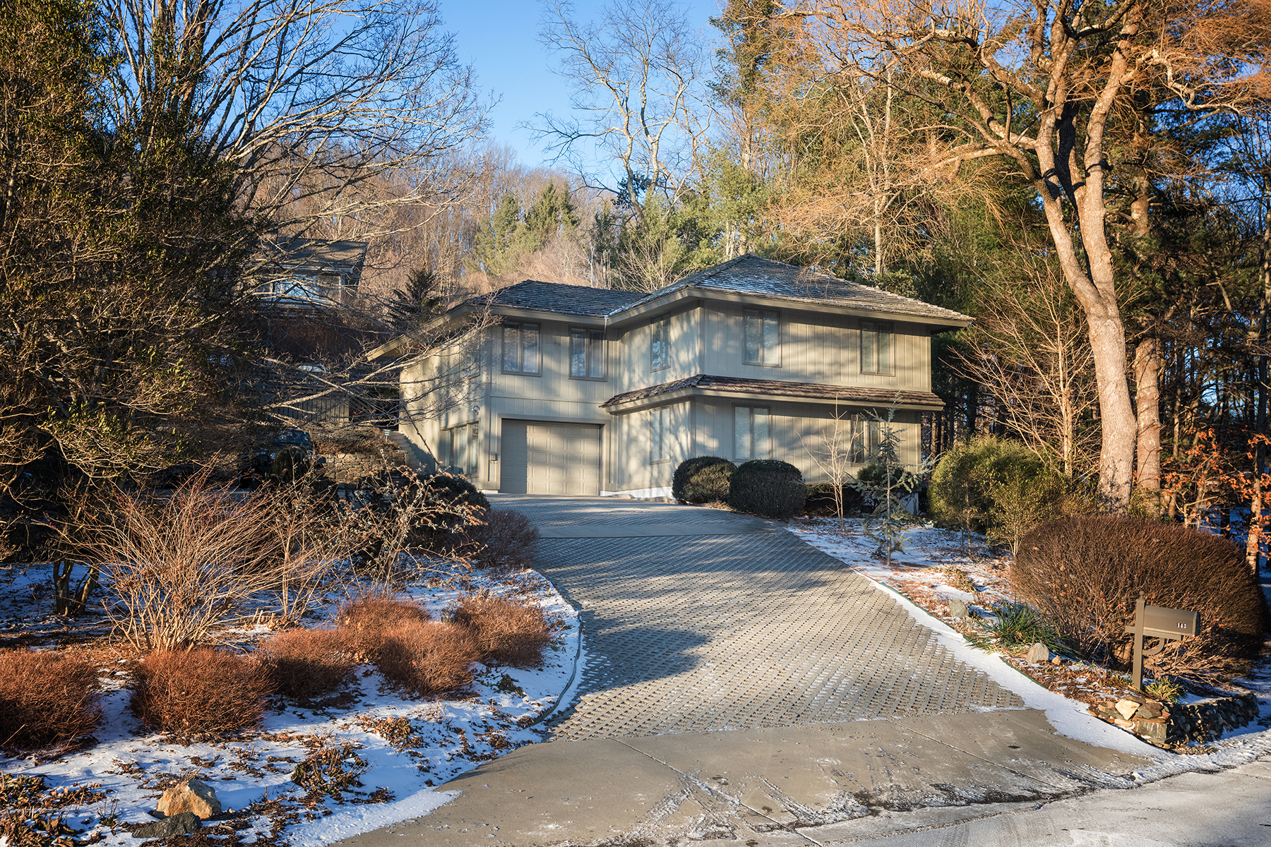 Single Family Home for Sale at Boone - Council Hills 143 E Glendale Drive Boone, North Carolina, 28607 United States