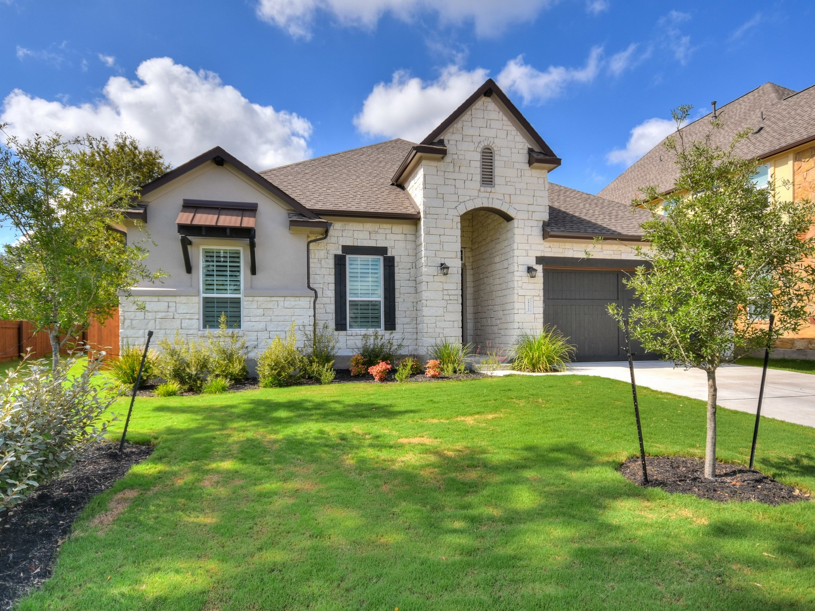 Additional photo for property listing at Avery Ranch Single Story 14121 Genesee Trl Austin, Texas 78717 United States