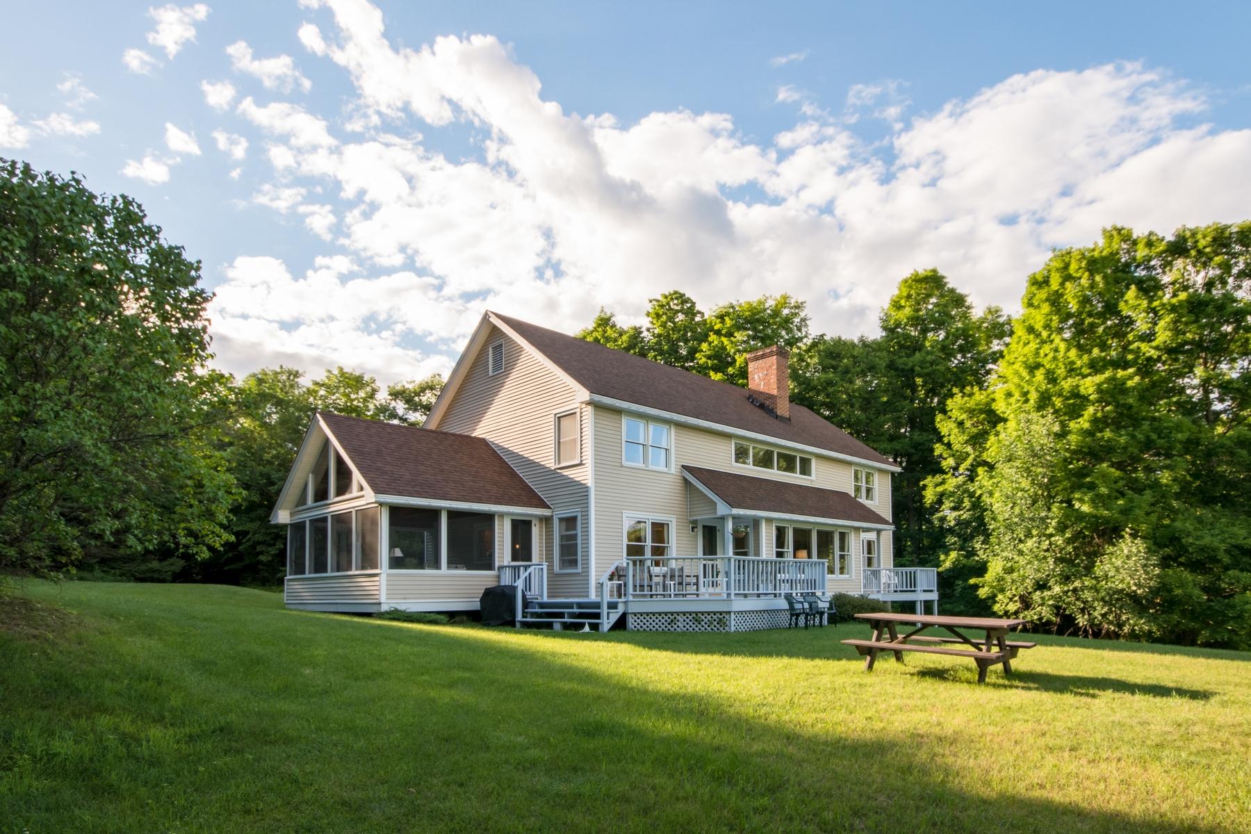 Additional photo for property listing at Beaver Brook Farm 231  Carver Lane Willsboro, Nueva York 12996 Estados Unidos