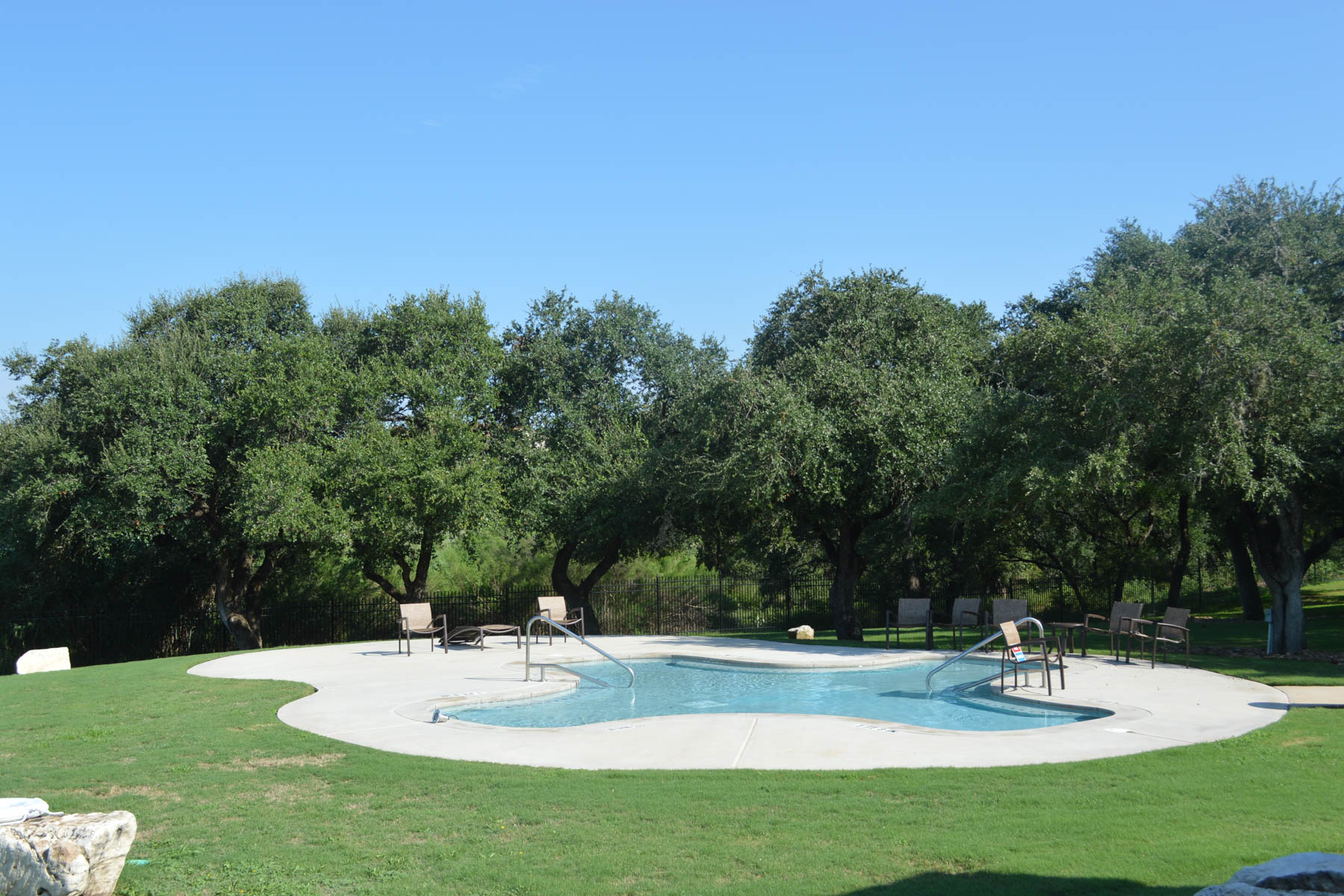 Additional photo for property listing at Oversized Lot in the Prestigious Havenwood 807 Haven Point Loop New Braunfels, Texas 78132 United States