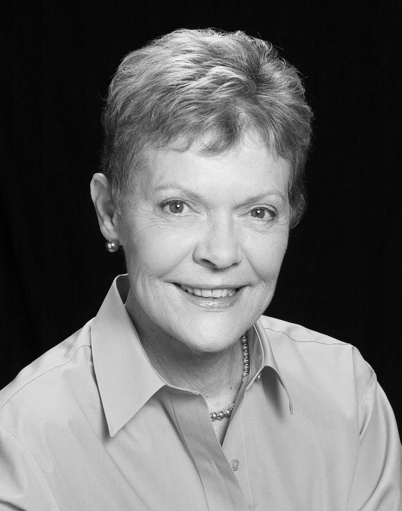 Linda Wisthuff