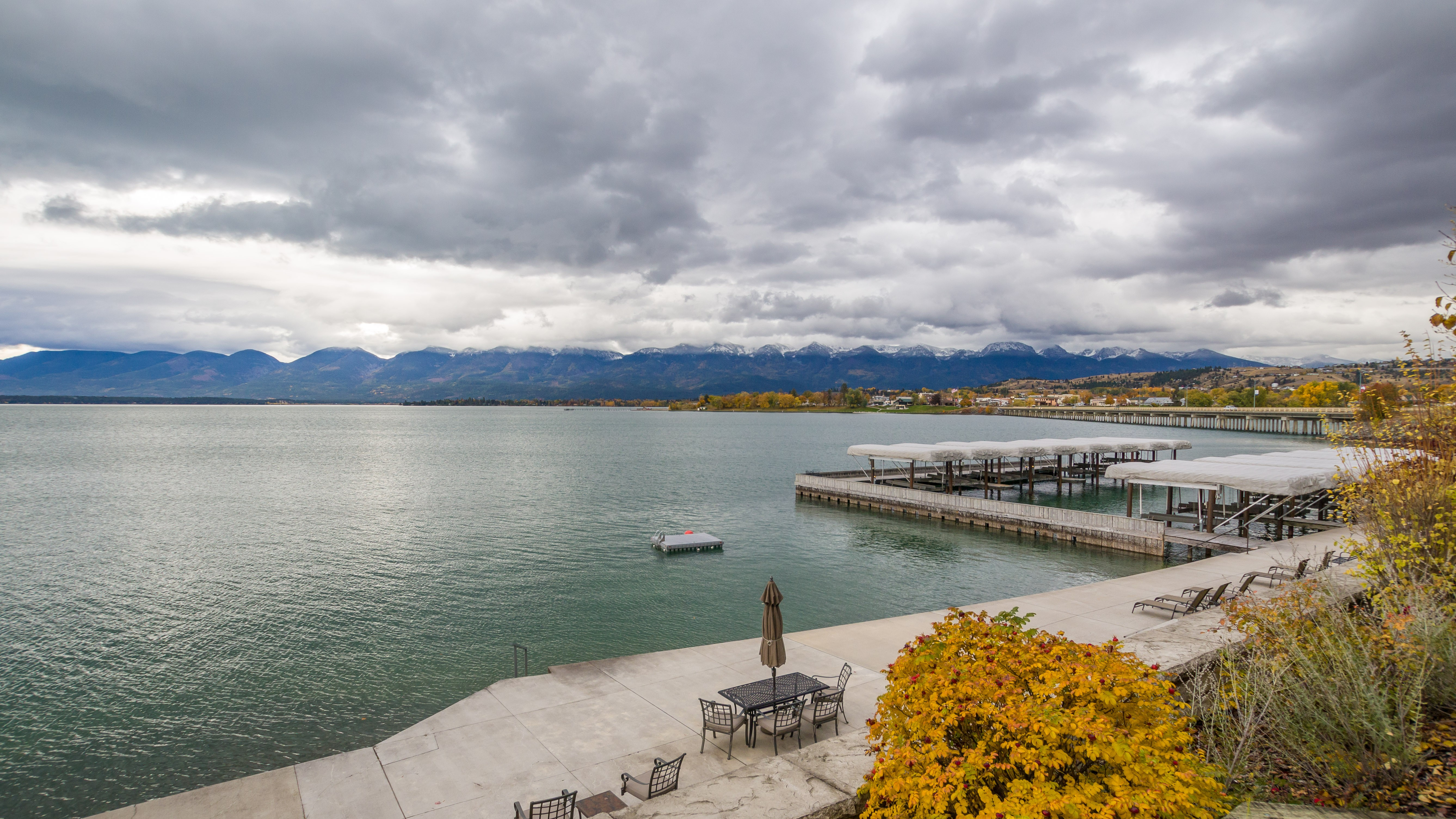 Condominium for Sale at 202 Shoreline Dr , Polson, MT 59860 202 Shoreline Dr Polson, Montana, 59860 United States