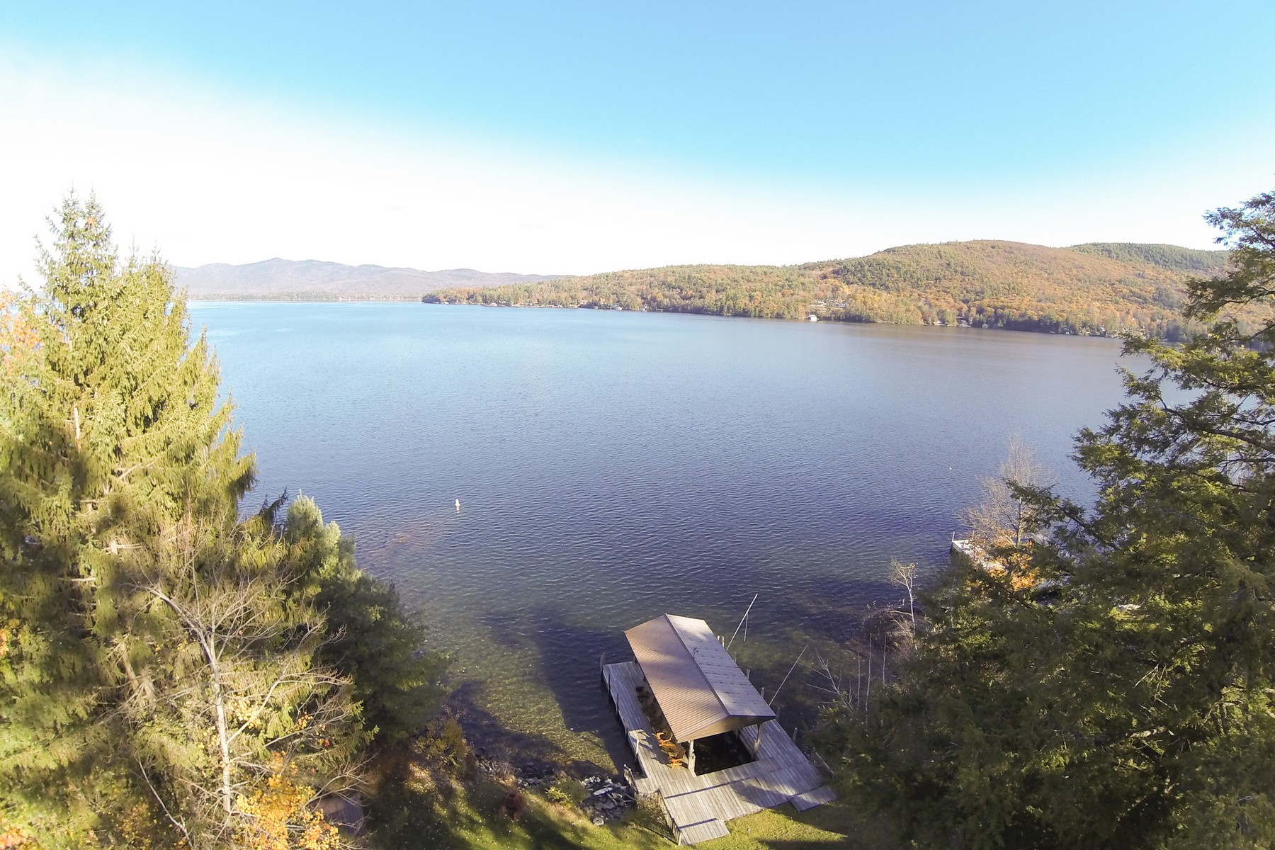 Additional photo for property listing at Lake George Waterfront 69  Vandecar La Lake George, New York 12845 United States