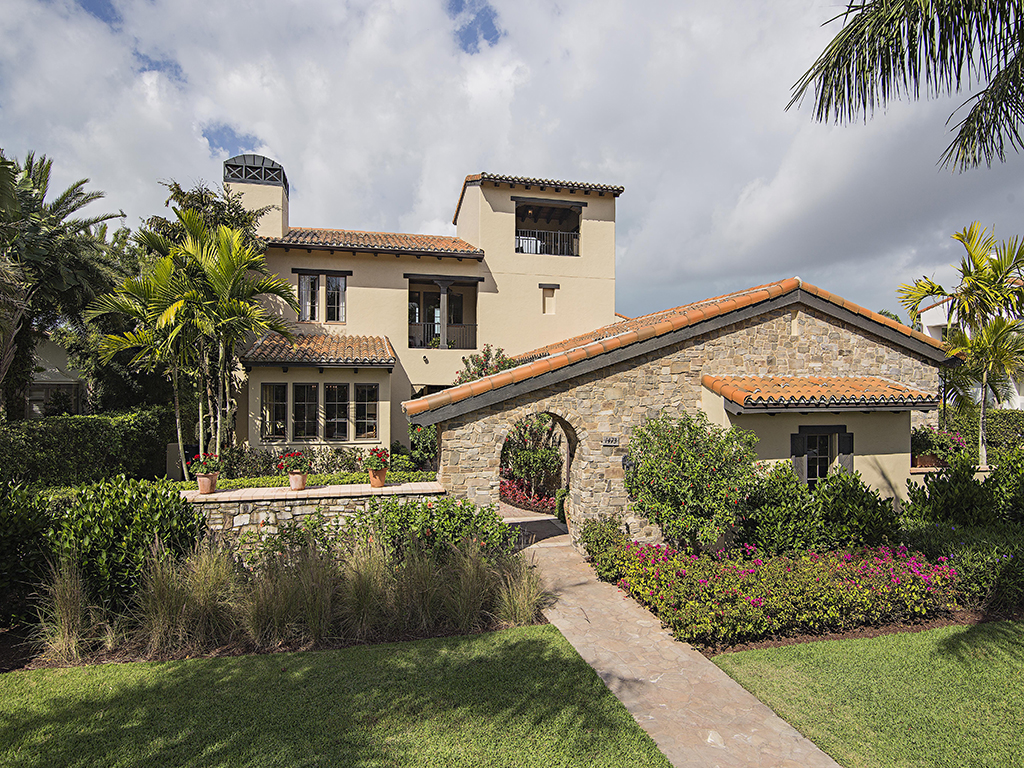 Single Family Home for Sale at 1473 Anhinga Pt , Naples, FL 34105 1473 Anhinga Pt Naples, Florida, 34105 United States