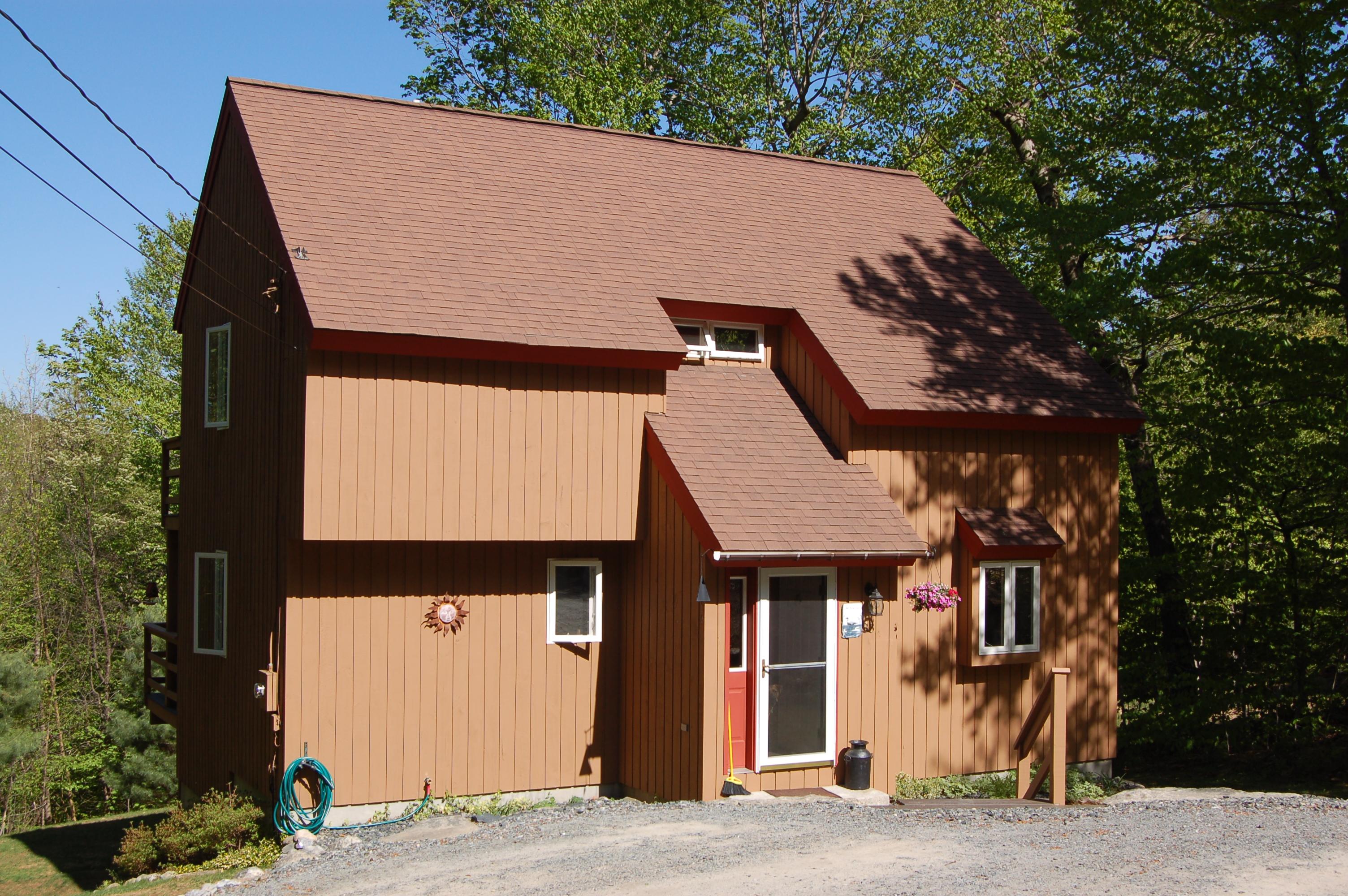 Maison unifamiliale pour l Vente à 36 High Ridge Rd, Newbury Newbury, New Hampshire 03255 États-Unis