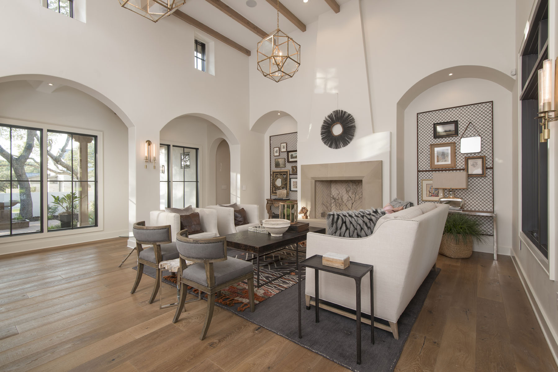 Additional photo for property listing at Dripping Springs Custom Home 363 Waters Edge Cv Dripping Springs, Texas 78620 Estados Unidos