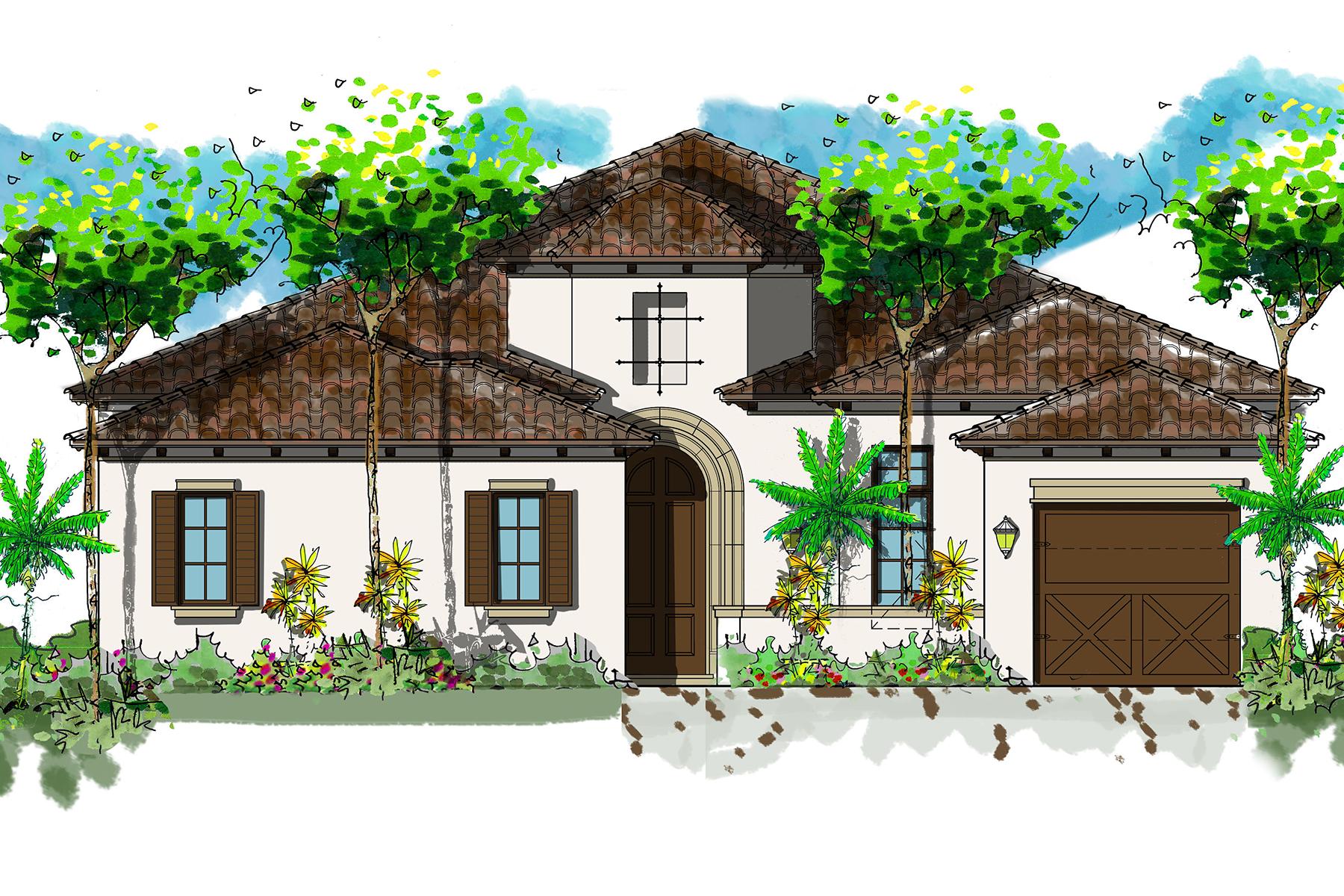 独户住宅 为 销售 在 1342 Noble Heron Way , Naples, FL 34105 1342 Noble Heron Way 那不勒斯, 佛罗里达州, 34105 美国