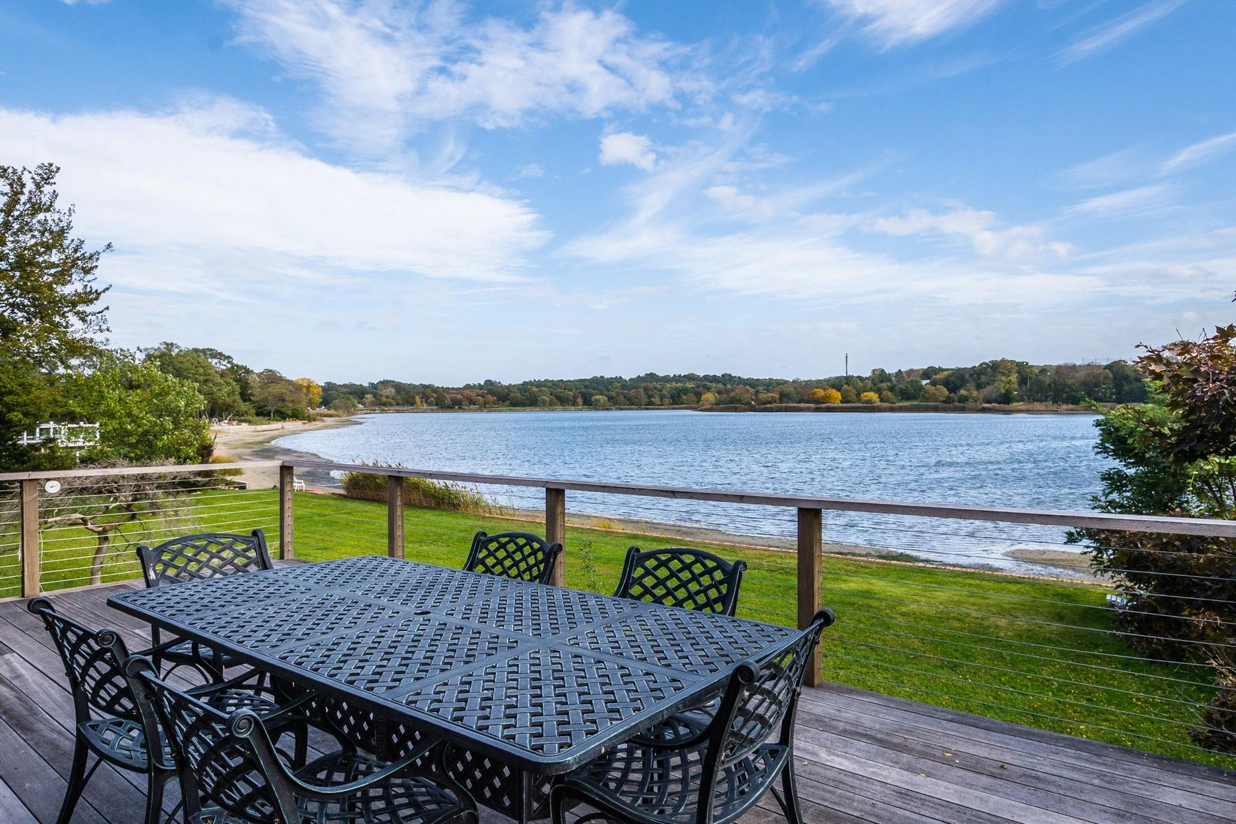 独户住宅 为 销售 在 Exp Ranch 16 Southland Dr 格伦科夫, 纽约州 11542 美国