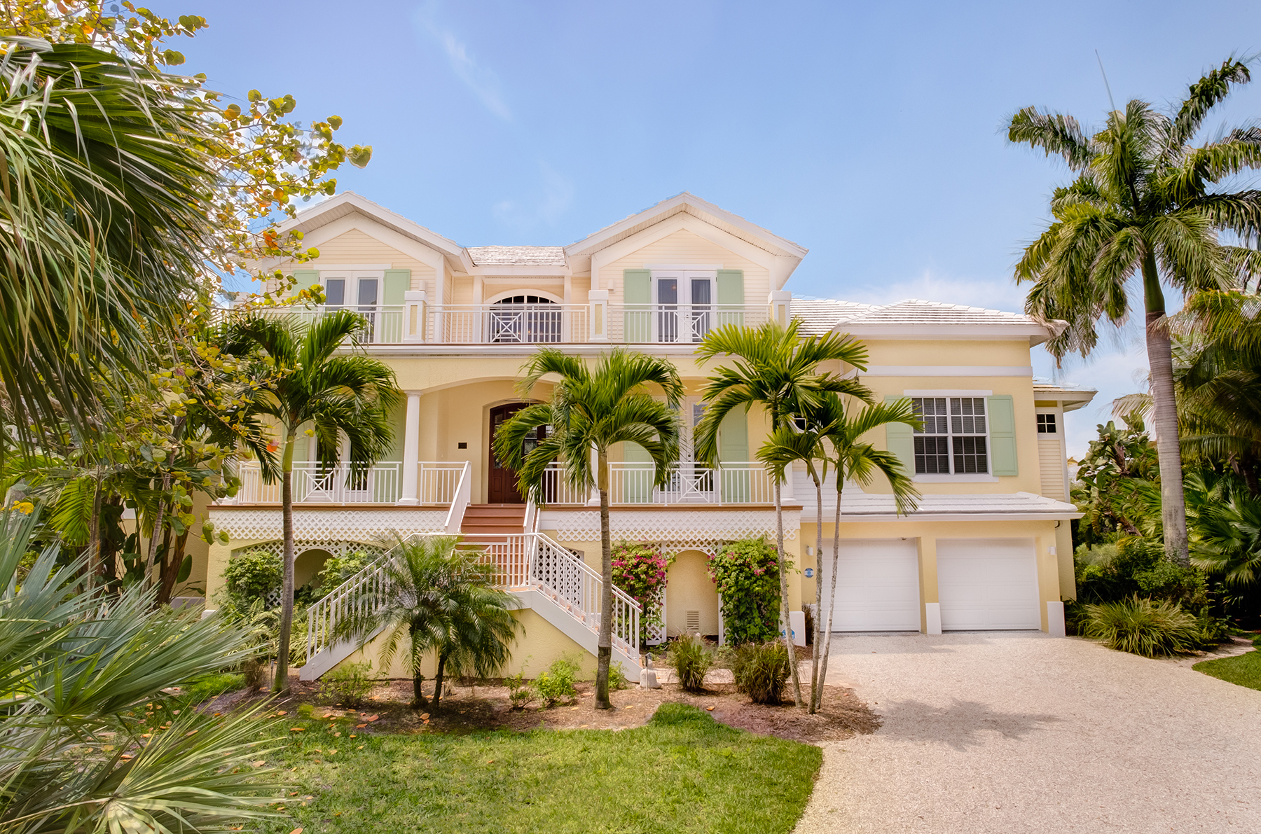 Casa Unifamiliar por un Venta en SANIBEL 1360 Eagle Run Dr Sanibel, Florida, 33957 Estados Unidos