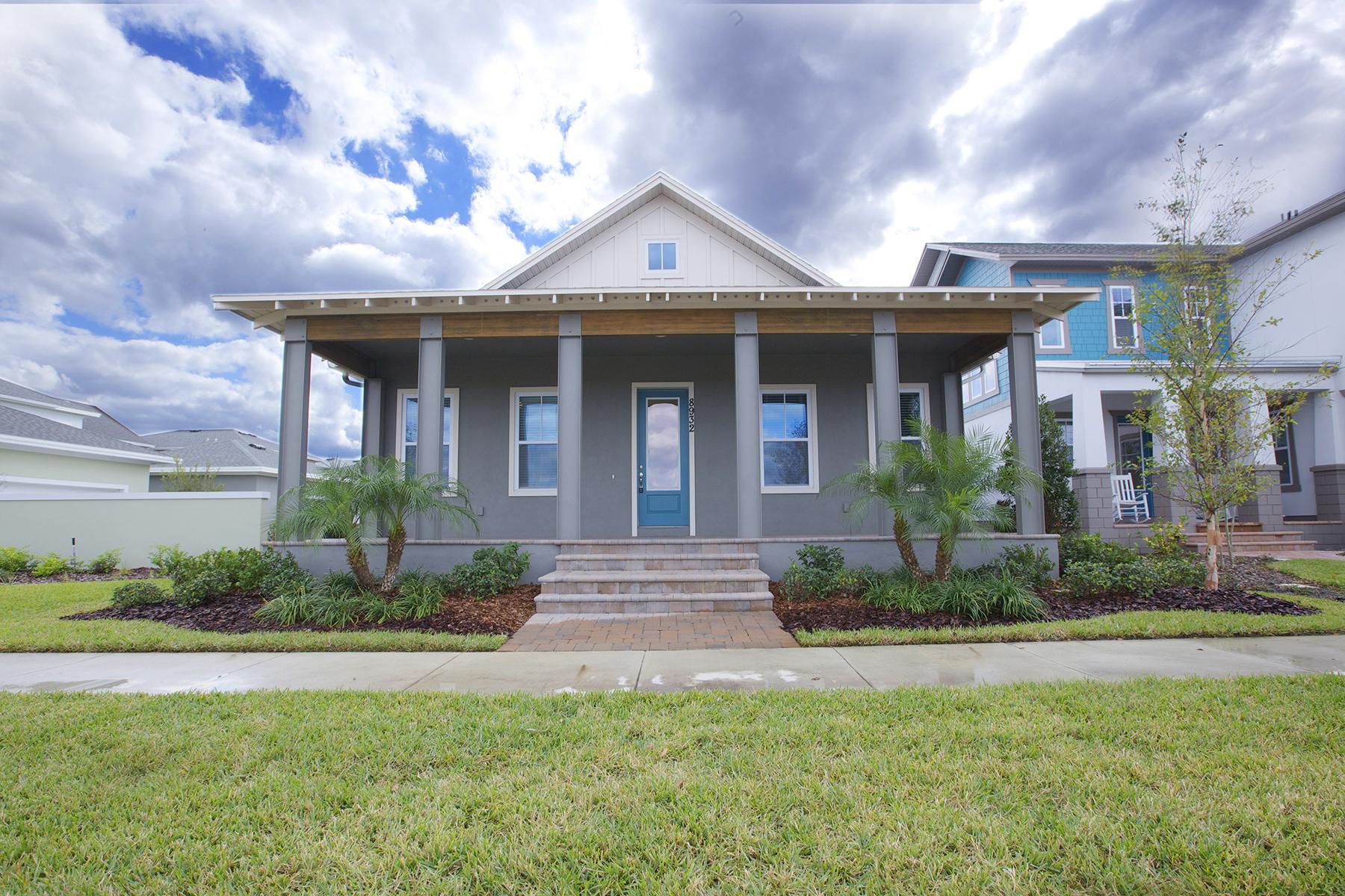 Nhà ở một gia đình vì Bán tại ORLANDO 8932 Tavistock Lakes Blvd Orlando, Florida, 32827 Hoa Kỳ