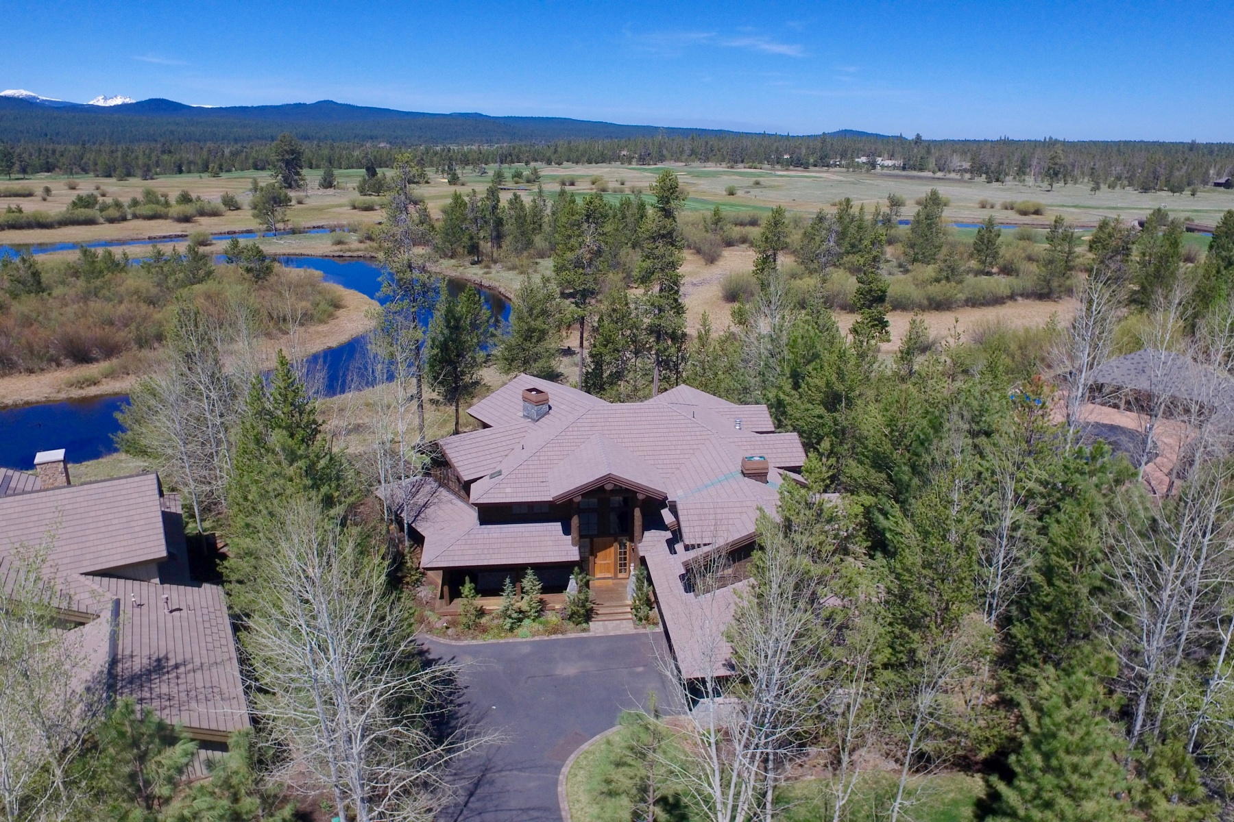 sales property at 17570 Canoe Camp Drive, BEND