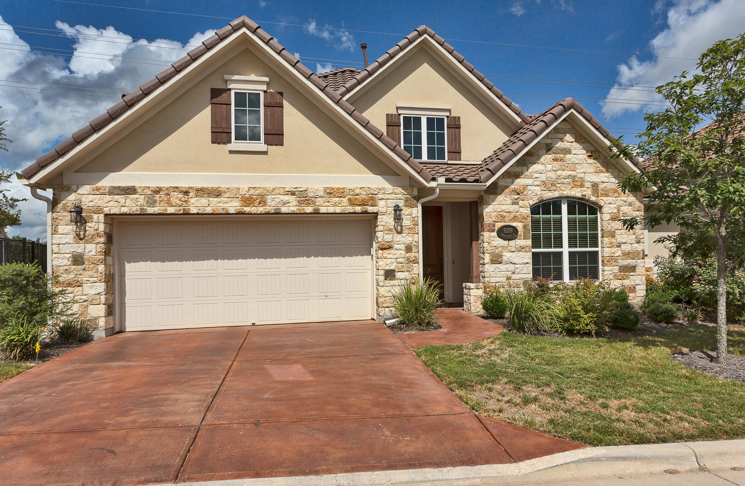 Condominium for Sale at Private Lock and Leave Condo 9209 Villa Norte Dr VH22 Austin, Texas 78726 United States