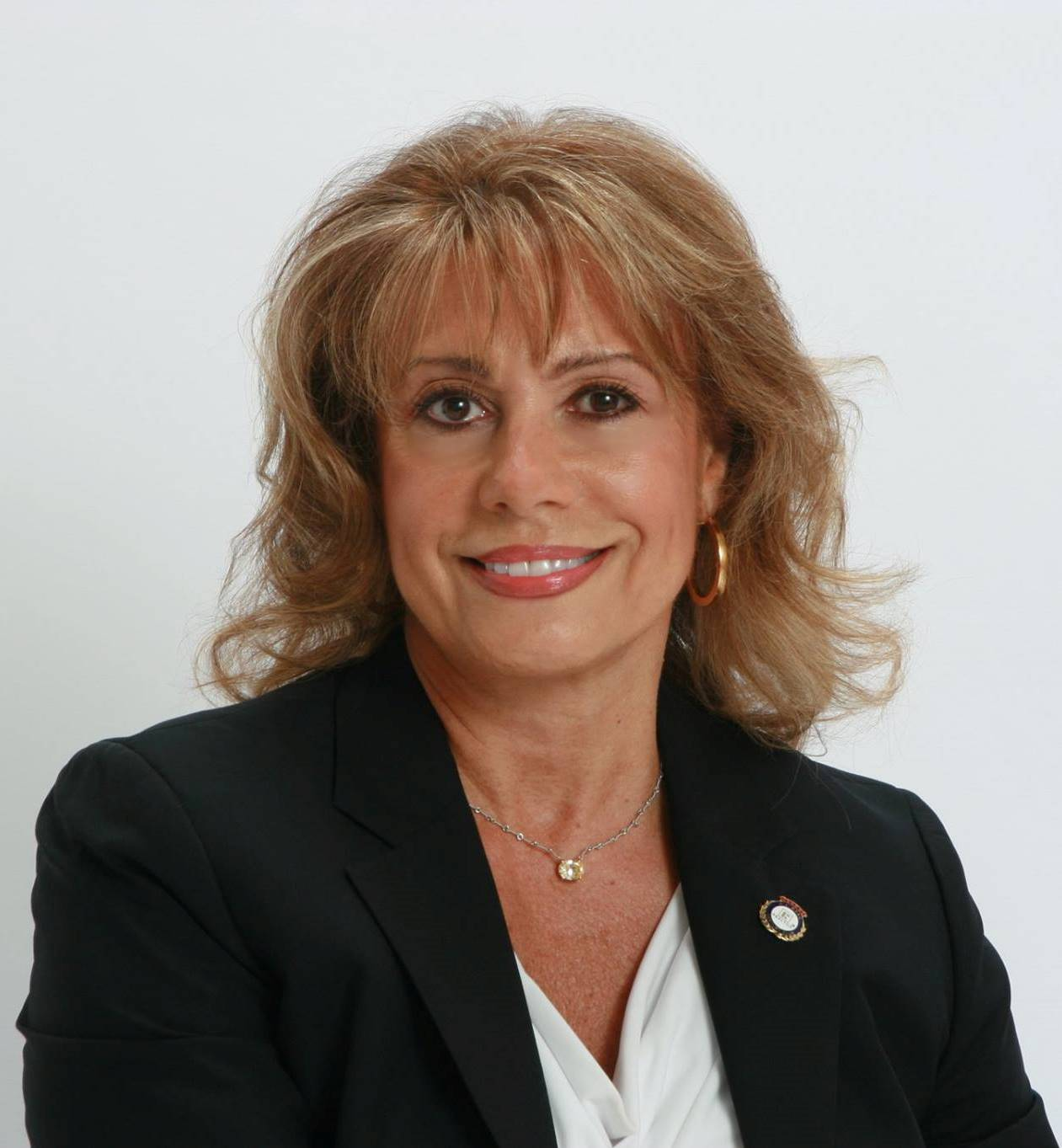 Evelyn Paladino