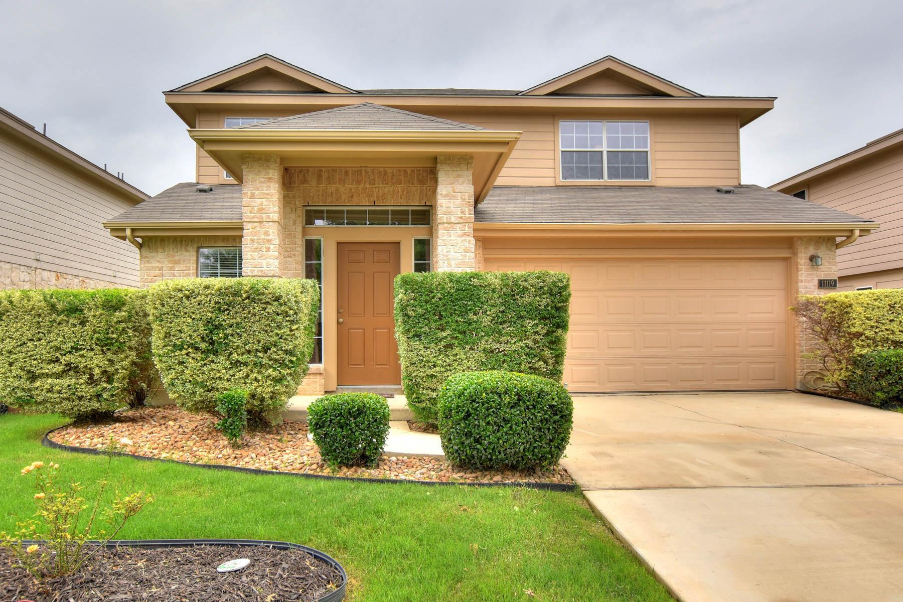 独户住宅 为 销售 在 Great Home in the Beautiful Wildhorse Subdivision 11119 Palomino Bnd Wildhorse, 圣安东尼奥, 得克萨斯州, 78254 美国