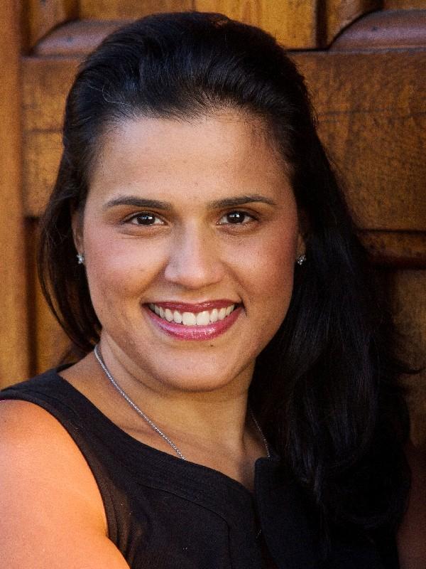 Thelma Martinez