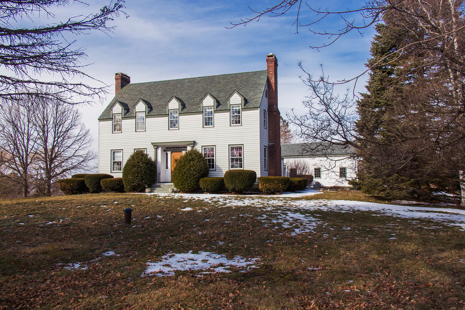 Additional photo for property listing at Mohawk Valley Historic Colonial 177  Palatine Church Rd Fort Plain, New York 13339 United States