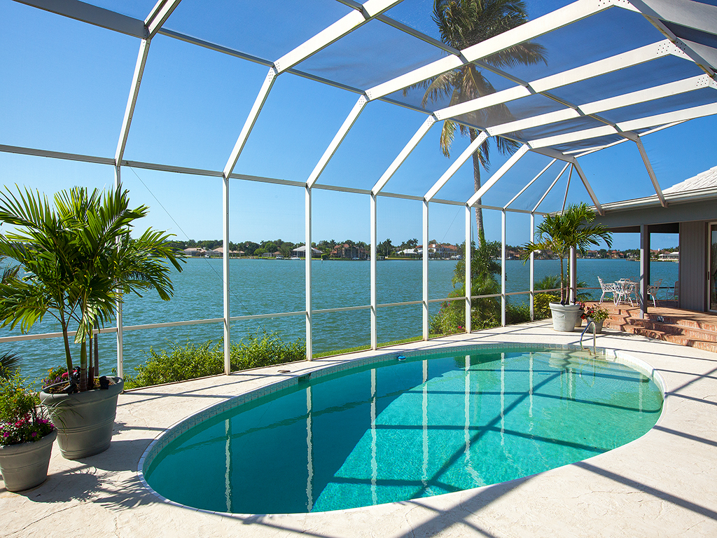 Property Of MARCO ISLAND - HAMMOCK CT