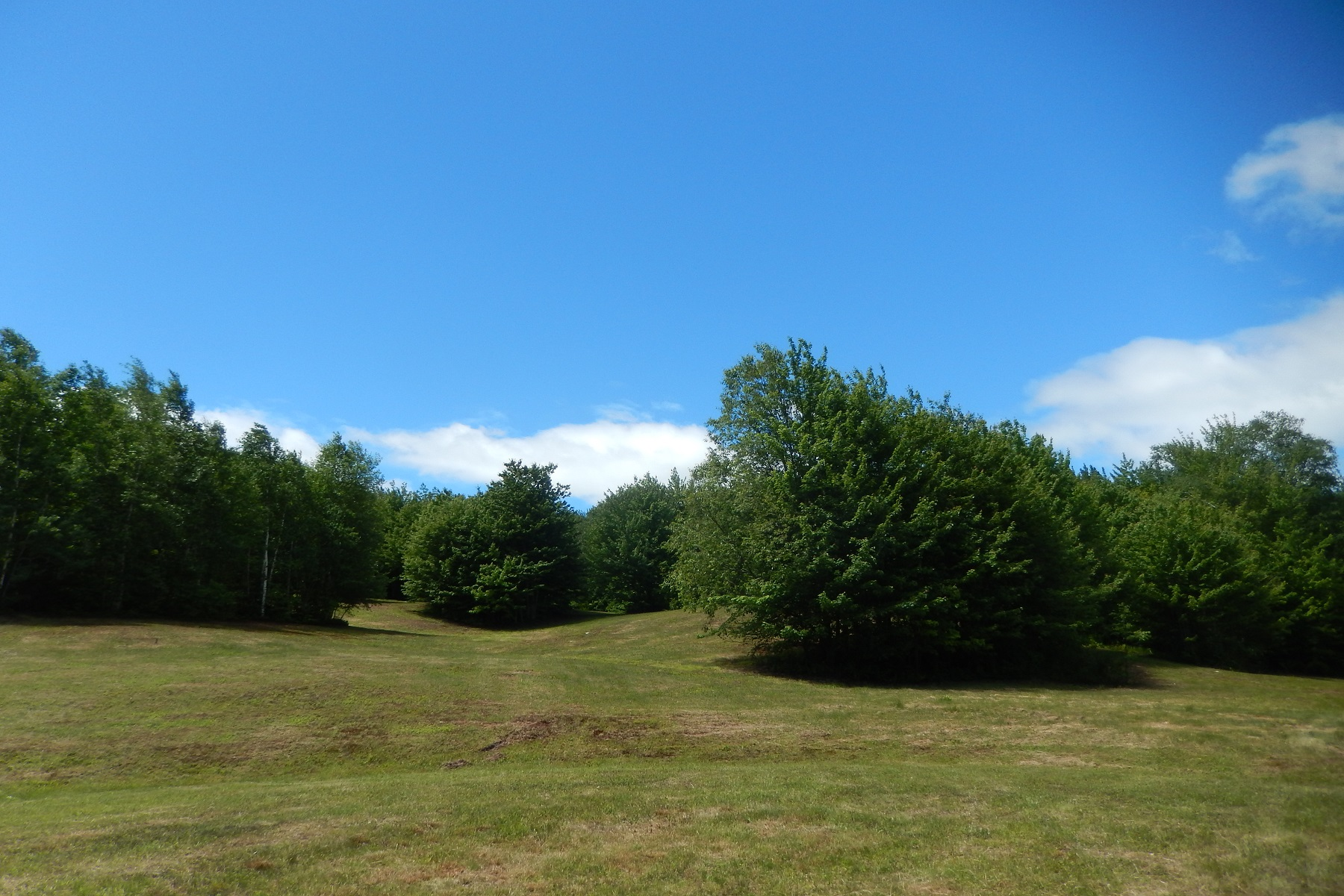 Terreno por un Venta en End of Road Location Trailview Rd Ludlow, Vermont, 05149 Estados Unidos