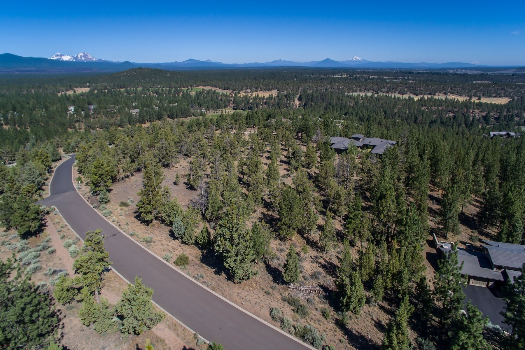 Land for Sale at 1777 NW Wild Rye Circle Lot 15, BEND 1777 NW Wild Rye Cir Lot 15 Bend, Oregon, 97703 United States