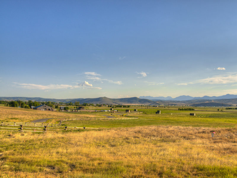 Property Of High Star Ranch Custom Homesite