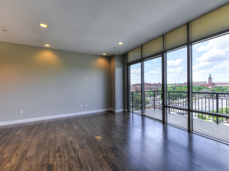 Property For Sale at Luxury Highrise Living in San Antonio
