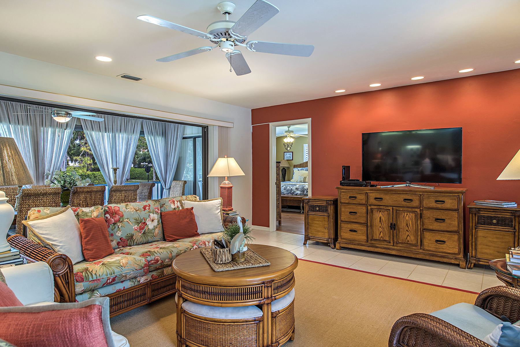 Condominium for Sale at OLDE NAPLES - GLOUCESTR BAY 880 8th Ave S 301 Naples, Florida, 34102 United States